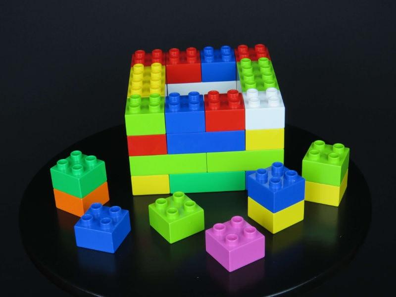 jabones pokemon piezas lego