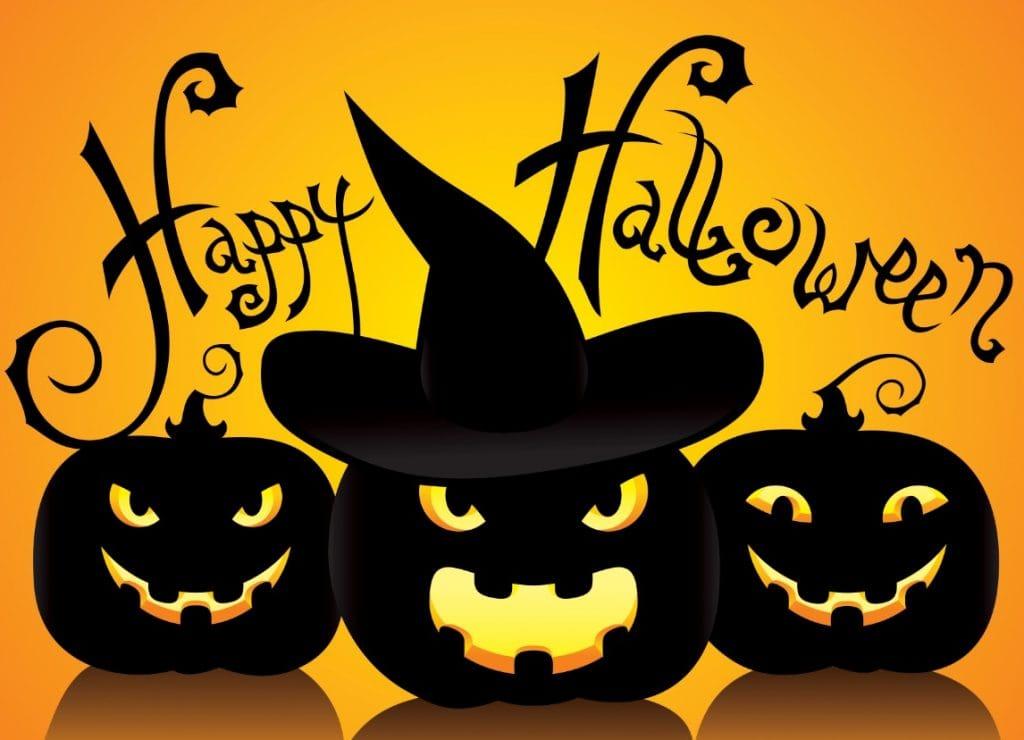 Adornos Halloween