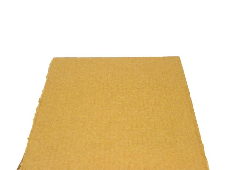 plancha de carton de poco grosor para hacer portafotos