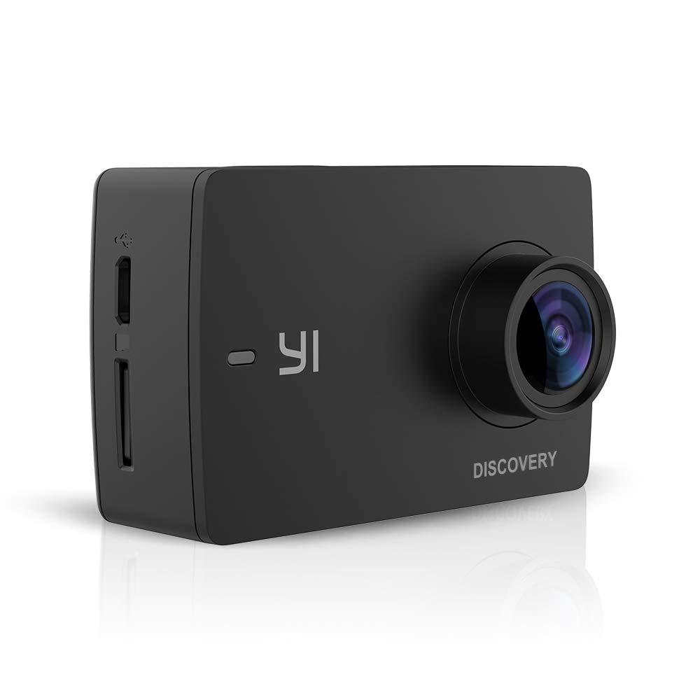cámara deportiva YI Discovery 4K