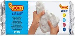 jovi air dry pasta para modelar color blanco 1 kilo