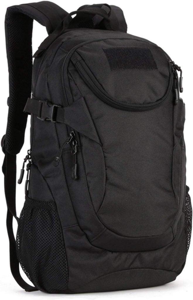mochila de asalto con una capacidad de 25 litros